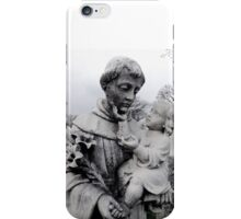 Gentle Baby iPhone Case/Skin