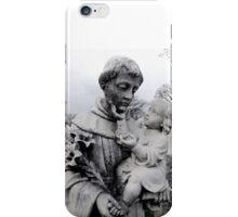 Gentle Baby iPhone Case/Skin