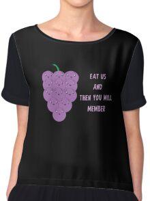 Member Berries : Member? Berry Southpark Fanart Print Chiffon Top