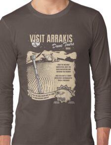 Visit Arrakis Long Sleeve T-Shirt
