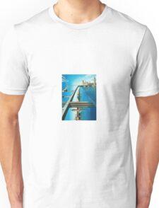 BigBen Says its 9oclock Unisex T-Shirt