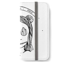 Don't be a Prick iPhone Wallet/Case/Skin