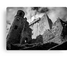 Blarney Castle, Ireland Canvas Print