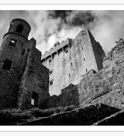 Blarney Castle, Ireland Sticker