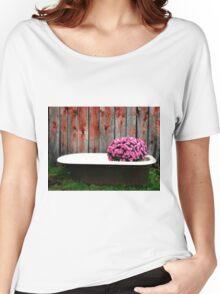 fall decor Women's Relaxed Fit T-Shirt