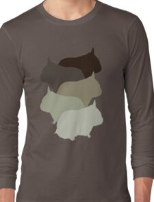 Gotta Have Some Hamsters! Long Sleeve T-Shirt