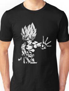 Son Goku SSJ Unisex T-Shirt