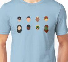 Minimal YJ Unisex T-Shirt