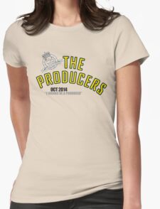 The Producers: I WANNA BE A PRODUCER T-Shirt