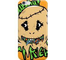 Sweety Treat iPhone Case/Skin