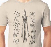 Slender - 2/8 Unisex T-Shirt