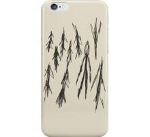 Slender - 3/8 iPhone Case/Skin