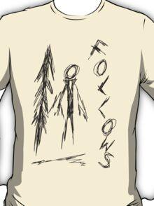 Slender - 4/8 T-Shirt