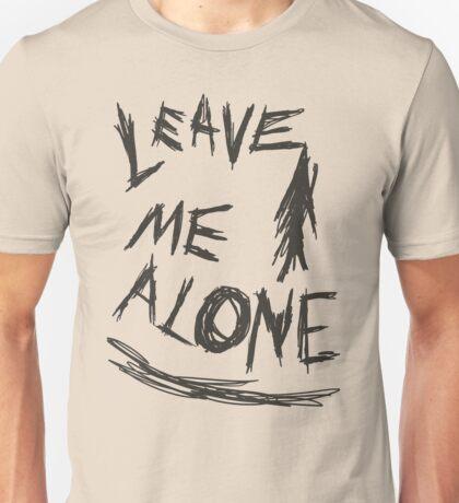 Slender - 6/8 Unisex T-Shirt