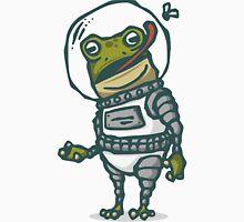 Spacesuit Frog Unisex T-Shirt