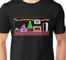Little Computer People Christmas Unisex T-Shirt