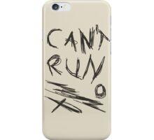 Slender - 8/8 iPhone Case/Skin