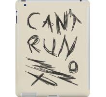 Slender - 8/8 iPad Case/Skin
