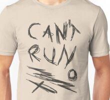 Slender - 8/8 Unisex T-Shirt