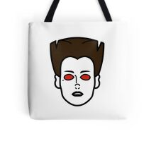 Zuul (Ghostbusters) Tote Bag