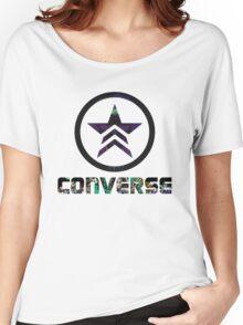 converse Women's Relaxed Fit T-Shirt