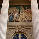 Grand Palais Details - 3 © by © Hany G. Jadaa © Prince John Photography