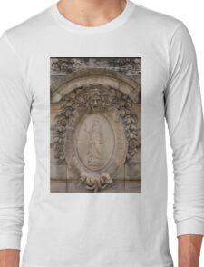 Grand Palais Details - 4 ©  Long Sleeve T-Shirt