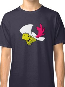 Touche Turtle - Touche Away! Classic T-Shirt