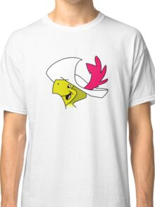 Touche Turtle - Touche Away! Classic T-Shirt