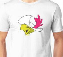 Touche Turtle - Touche Away! Unisex T-Shirt