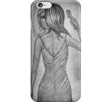 The Looking Glass iPhone Case/Skin