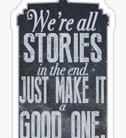 Stories Sticker