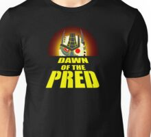 Dawn of the Pred (color) Unisex T-Shirt