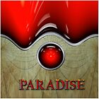 I Can See Paradise by The Console Light by IDGARA