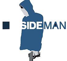 Inside Man Logo by MissyLysi