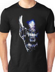 xenomorph Unisex T-Shirt