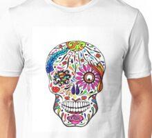 Sugar Skull I Unisex T-Shirt