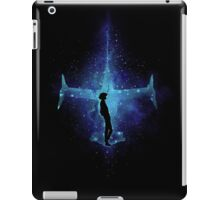 Bebop Swordfish iPad Case/Skin