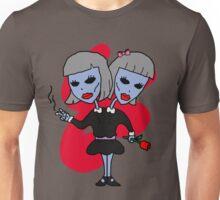 twins Unisex T-Shirt