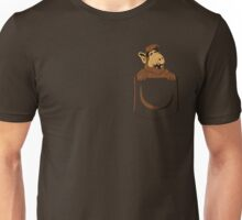 Alf Pocket  Unisex T-Shirt