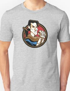 Time Travelers, Series 1 - Ash Williams (Alternate) T-Shirt