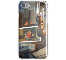 The Flamenco Dancer iPhone Case/Skin