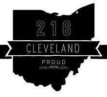 Cleveland by justacramp