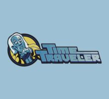 Time Travelers, Series 1 - Doc Brown Kids Clothes