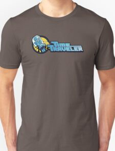 Time Travelers, Series 1 - Doc Brown T-Shirt
