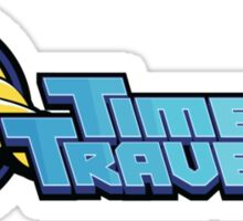 Time Travelers, Series 1 - Doc Brown Sticker