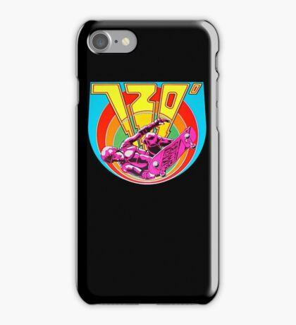 720 Degrees - Skateboard arcade game iPhone Case/Skin