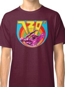 720 Degrees - Skateboard arcade game Classic T-Shirt