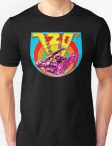 720 Degrees - Skateboard arcade game T-Shirt