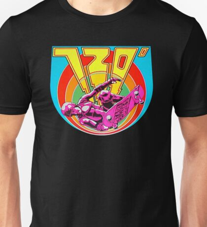 720 Degrees - Skateboard arcade game Unisex T-Shirt
